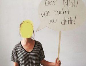 (Deutsch) Ende des NSU-Prozesses – Kein Schlussstrich!